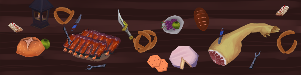 warcraft cooking – Feed the Horde